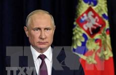 Nga tuân thủ nghiêm ngặt các cam kết trong lĩnh vực an ninh