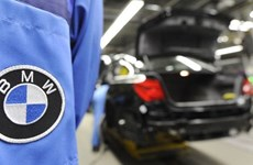 BMW thu hồi hàng nghìn xe lỗi cảm biến vị trí tại Trung Quốc