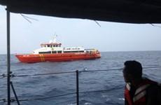 Một thợ lặn thiệt mạng trong quá trình tìm kiếm máy bay tại Indonesia