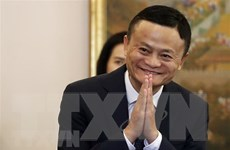 Ông chủ Jack Ma của Alibaba chỉ trích cuộc chiến thương mại Mỹ-Trung