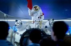 Trung Quốc công bố mô hình trạm vũ trụ thường trực Thiên Cung