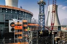 Saudi Arabia hướng tới việc gia nhập câu lạc bộ năng lượng hạt nhân