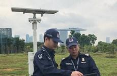 Singapore thắt chặt an ninh trước thềm Hội nghị cấp cao ASEAN