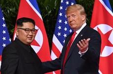 Cuộc gặp thượng đỉnh Mỹ-Triều lần hai có thể diễn ra năm 2019