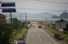 Hàn Quốc phá hủy trạm gác trong DMZ theo thỏa thuận với Triều Tiên