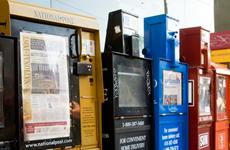 Canada hỗ trợ ngành truyền thông phát triển bằng chính sách ưu đãi