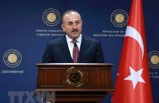 Thổ Nhĩ Kỳ: Tiến trình gia nhập EU còn nhiều khó khăn