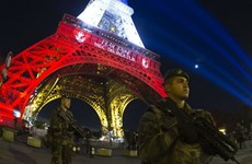 Pháp thành lập thêm cơ quan đặc biệt chống khủng bố
