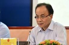 Thủ tướng Chính phủ quyết định thi hành kỷ luật hai cán bộ