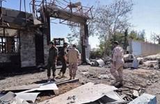 Iran cáo buộc khủng bố trong nước được nước ngoài hậu thuẫn