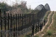 Pakistan cáo buộc Ấn Độ vi phạm thỏa thuận ngừng bắn dọc LoC
