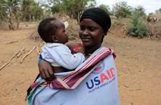 Mỹ đề nghị LHQ siết chặt ngân sách cho hoạt động hòa bình ở châu Phi