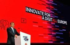 Tập đoàn viễn thông Huawei bổ nhiệm Giám đốc Tài chính mới