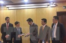 Đoàn doanh nhân UAE cam kết đầu tư mạnh mẽ vào Việt Nam