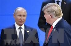 Mỹ: Sẽ không có cuộc gặp Trump-Putin khi Nga vẫn giữ tàu Ukraine