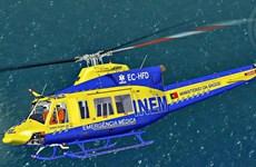 Rơi trực thăng ở Bồ Đào Nha khiến 4 người thiệt mạng