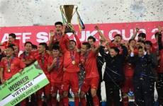 Truyền thông quốc tế nể phục sức mạnh của đội tuyển Việt Nam