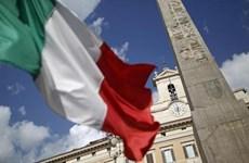 Chính phủ liên minh Italy thống nhất về các nội dung ngân sách 2019