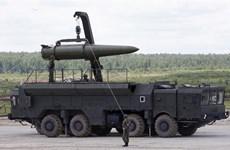 Tổng thống Nga Putin: Hệ thống kiềm chế vũ khí quốc tế bị đổ vỡ