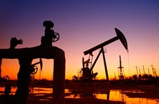 Đón Giáng Sinh và Năm Mới 2019, giá dầu châu Á giảm nhẹ