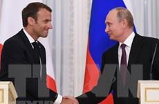 Cơ hội cải thiện quan hệ Nga-phương Tây bị bỏ lỡ trong năm 2018