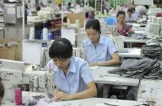 Nâng cao đào tạo nghề cho lao động nữ gắn với tạo việc làm