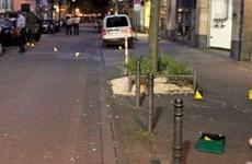 Đức: Nổ súng tại Cologne, thủ phạm bị cảnh sát bắt giữ