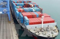 Hàn Quốc đặt mục tiêu duy trì xuất khẩu trên 600 tỷ USD