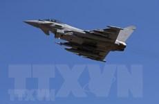 Bộ Quốc phòng Anh ký thỏa thuận máy bay trị giá 315 triệu USD