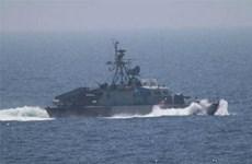Iran tuyên bố triển khai tàu chiến đến Đại Tây Dương