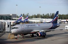 Nga xem xét dự luật cho phép bắn hạ máy bay dân dụng bị khủng bố