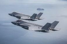 Anh: Máy bay chiến đấu F-35 tối tân nhất đã sẵn sàng chiến đấu