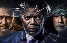 Glass - Bộ ba Quái nhân: Vũ trụ điện ảnh của những nhân vật kỳ dị