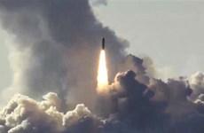 Nga tiết lộ kế hoạch chế tạo tên lửa siêu trọng trị giá hơn 20 tỷ USD