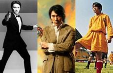 [Video] Châu Tinh Trì: Cuộc đời cô độc của ông vua phim hài