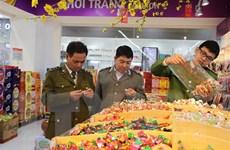 Tăng cường kiểm tra nhằm đảm bảo an toàn thực phẩm dịp Tết Nguyên đán