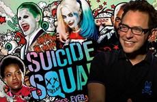 DC đàm phán để James Gunn làm đạo diễn cho Suicide Squad 2