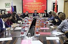 Năm 2018 quan hệ Việt-Nga phát triển tích cực trên mọi lĩnh vực