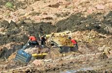 Vụ vỡ đập tại Brazil: Thiệt hại môi trường rất nghiêm trọng