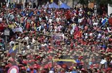 Mỹ thất vọng khi Thổ Nhĩ Kỳ ủng hộ chính quyền Venezuela