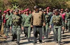 Canada phản đối phương án can thiệp quân sự tại Venezuela