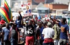 Zimbabwe: Phe đối lập tẩy chay đối thoại chính trị với chính phủ