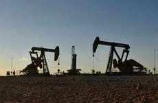 Các 'đại gia' ngành năng lượng thế giới thắng lớn nhờ giá dầu tăng