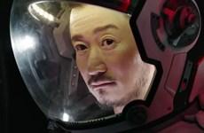 [Video] Ngô Kinh chiếm vị trí số 1 điện ảnh Hoa ngữ của Châu Tinh Trì