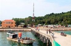 Các điểm du lịch ở Kiên Giang hấp dẫn nhiều du khách
