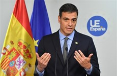 Quốc hội Tây Ban Nha bác bỏ dự thảo ngân sách của Thủ tướng Sanchez