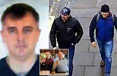 Anh công bố tên nghi can thứ 3 liên quan đến vụ đầu độc Salisbury