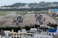 Nhật Bản: Đa số người dân Okinawa phản đối kế hoạch của Mỹ