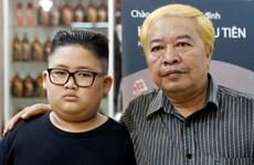 [Video] Cắt tóc giống ông Donald Trump và ông Kim Jong-un
