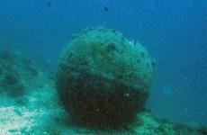 Hiểm họa khôn lường từ các loại vũ khí chìm dưới đáy biển